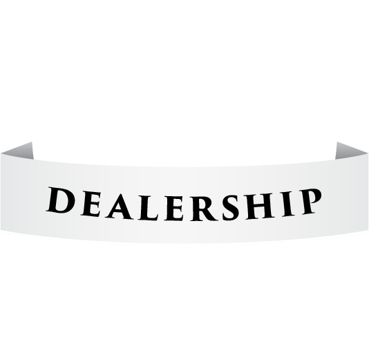 shield icon - Dealership