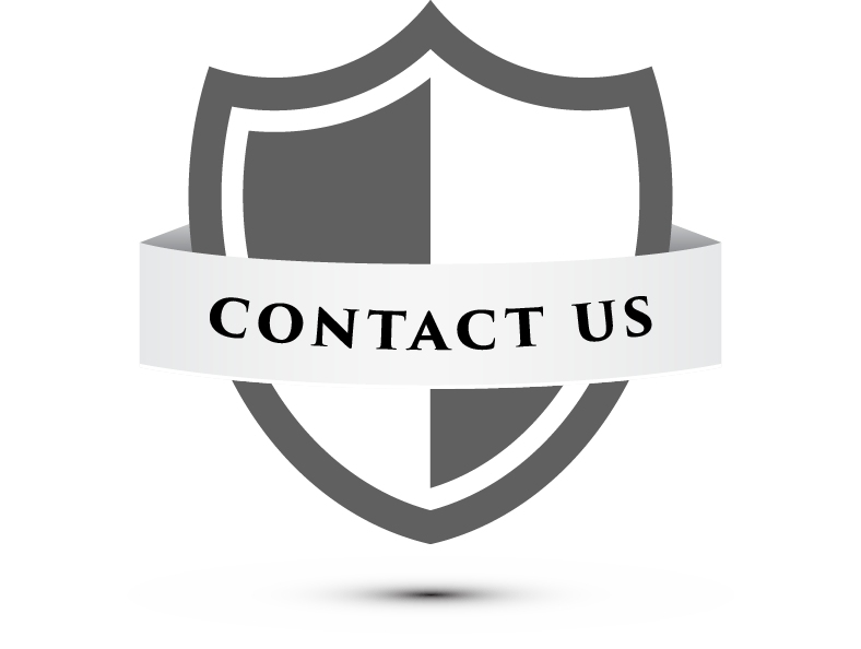 shield icon - Contact Us