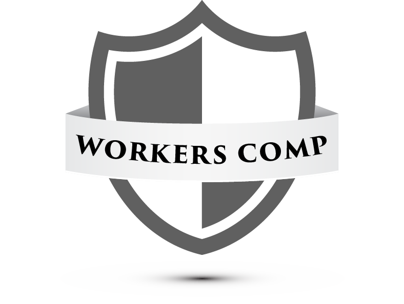 shield icon - Workers Comp